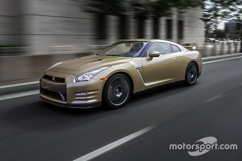 'Nieuwe Nissan GT-R moet exclusiever en comfortabeler worden'