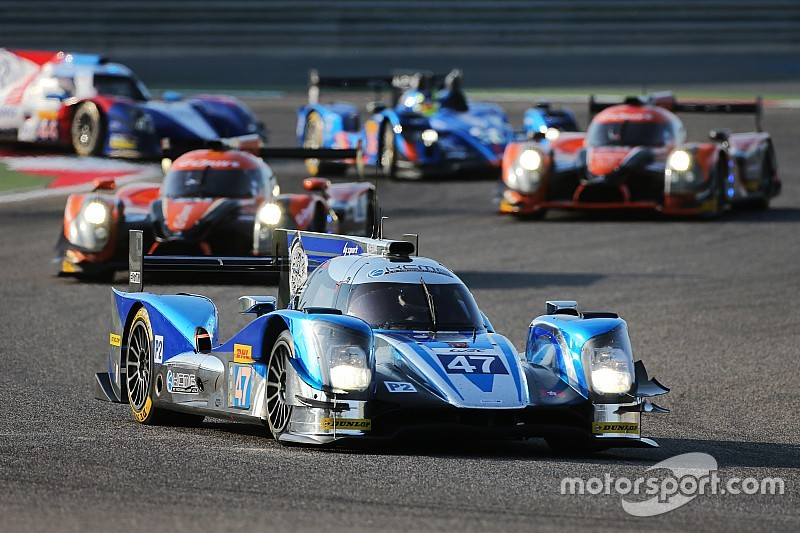 2015: A historic year for ORECA LM P2 chassis