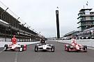 IndyCar ajusta reglamento para la temporada 2016