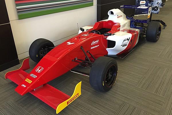 Goodyear, Miller, Vinatieri Motorsports joins inaugural season of U.S. Formula 4