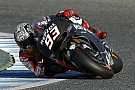 Michelin не обещает чудес участникам MotoGP