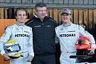 6 jaar geleden: Michael Schumacher maakt comeback bekend