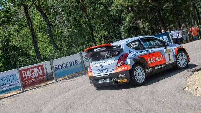 La premiazione dell'IRCup Pirelli sarà a Monza