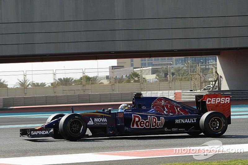 Итоги сезона. 10 команд за 10 дней: Toro Rosso