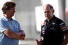 Renault: Red Bull speelde geen rol in vastleggen Illien