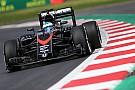 El dolor más grande de McLaren-Honda quedó en el pasado, dice Boullier