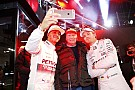 "Rosberg confirma importância de Lauda: ""é o pacificador"""