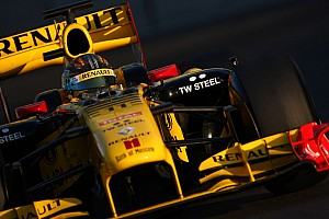 Formula 1 Commentary How to buy a $100million F1 team for just one pound