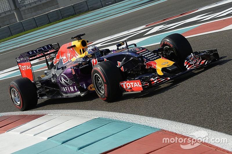 Renault - Ilmor n'est pas imposé par Red Bull