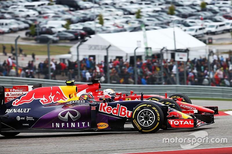 Presidente: dar motores à Red Bull poderia destruir Ferrari