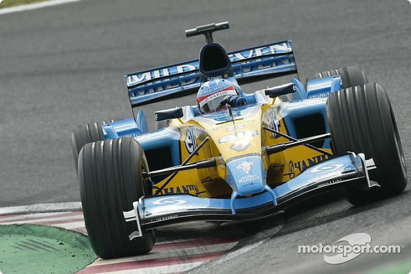 Минарди: В Renault хотят вернуть Алонсо