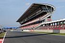 Barcellona dimezza i finanziamenti al GP di Spagna