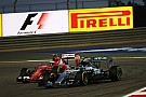 Wolff diz que Mercedes leva a sério