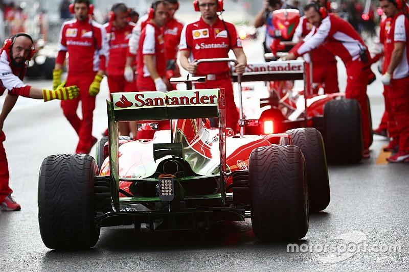 """""""¡400 millones de euros y mil personas para dos coches, es absurdo!"""", dice Minardi"""