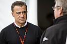 Renault no subirá al podio en 2016, dice Alesi
