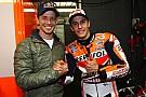 Stoner: Marquez se sentia ameaçado por mim na Honda