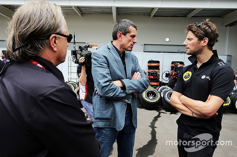 Video: Ein Rundgang durch den Workshop von Haas F1