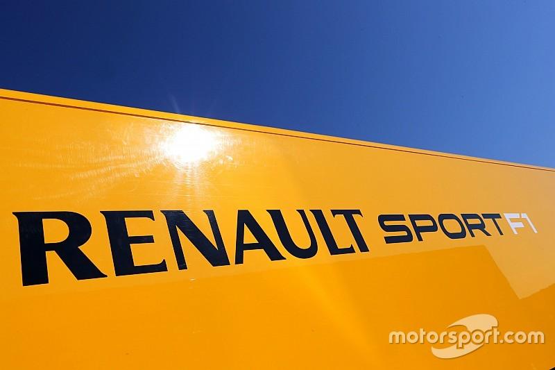 Illien denkt dat Renault snel vooruitgang kan boeken