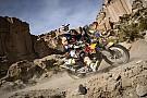Dakar motoren: Price wint en stijgt met stip in klassement