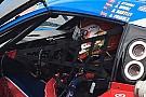 Lance Stroll subito a muro nei test di Daytona