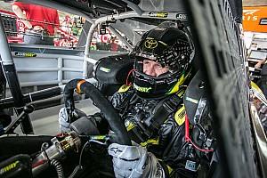 NASCAR Cup Contenu spécial Au volant d'une voiture de NASCAR