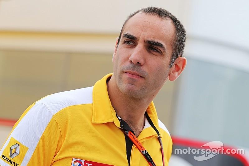 Renault nombra nuevos directores en Lotus