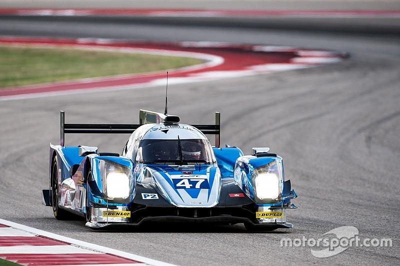 Эксклюзив: главные конкуренты G-Drive Racing пропустят следующий сезон WEC