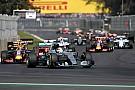 Hamilton - Mercedes devrait poursuivre sa domination en 2016