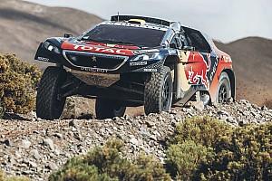 Dakar Analyse Analyse: Hoe Peugeot in staat is geweest de Dakar te domineren