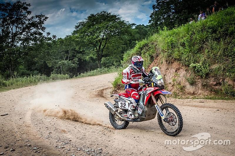 "Dakar, Bianchi: ""La priorità di tutti ora è Goncalves"""
