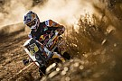 Dakar Bikes, Stage 8: Price grabs overall lead with fourth stage win