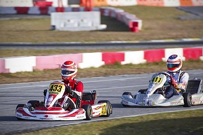 Piquet Jr. and Barrichello to star at Homestead Karting facility