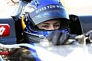 Harrison Newey confirms F3 move with Van Amersfoort