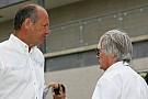 F1 podría aumentar los ingresos cuando salga Ecclestone