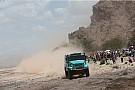 Dakar Trucks, Stage 9: IVECO duo De Rooy and Van Genugten dominate