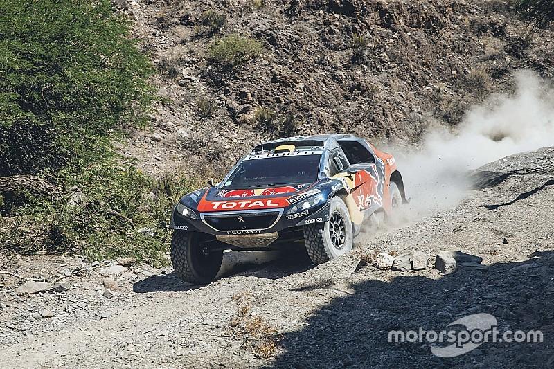 X-Raid Mini fait appel contre Peugeot et Peterhansel