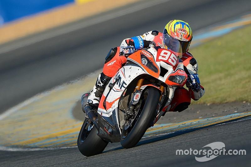 Аль-Сулаити выступит за Pedercini Racing