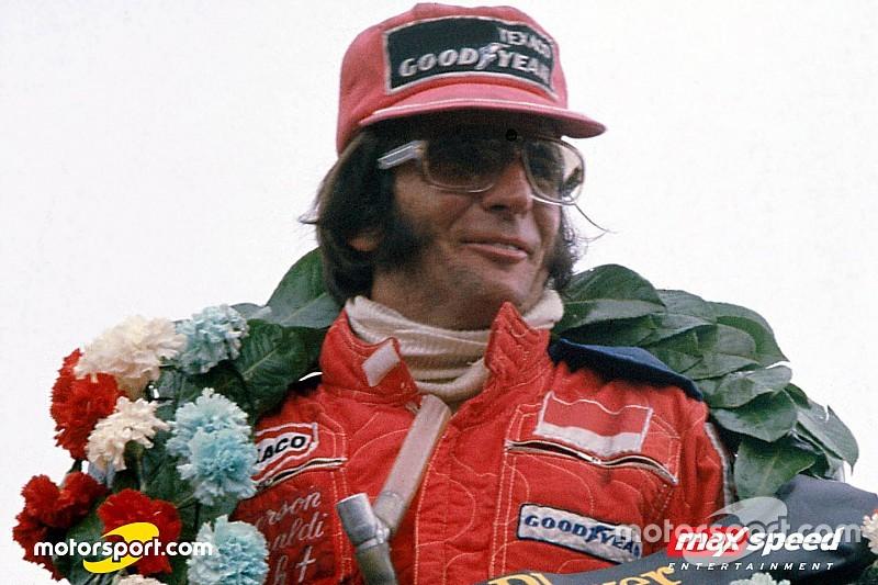 Motorsport.com und Emerson Fittipaldi stellen Awards für MAXSpeed-Kartserie vor