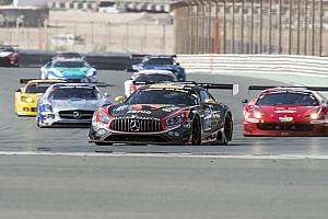 سباقات التحمل الأخرى أخبار عاجلة انسحاب فريق أبوظبي بلاك فالكون من سباق دبي 24 ساعة