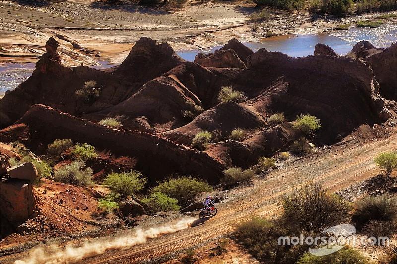 """Dakar-organisatie verdedigt ingekorte etappes: """"We willen niemand kapotmaken"""""""