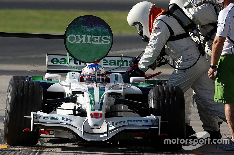 Williams: Tankstopps wären ein Schritt zurück