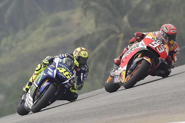 """里德指责MotoGP主办方的行为就像""""西班牙黑手党"""""""