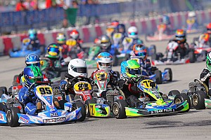 Kart Special feature Livestream: Day 3 of the 2016 Sofina Foods Florida Winter Tour Rok