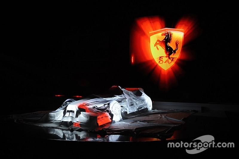 Ferrari lanceert social media-wedstrijd voor launch
