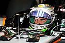 Piloto de 16 anos vence Sergio Pérez em desafio no kart