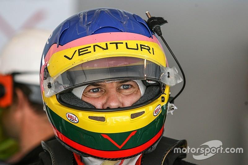 Exklusiv: Jacques Villeneuve trennt sich von Venturi Formula E