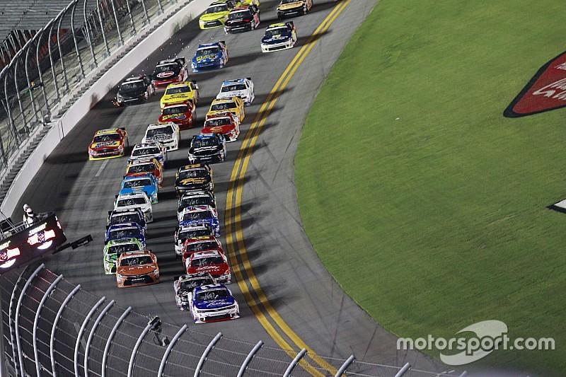 NASCAR confirma que la Caza llega a la Serie Xfinity y a las Trucks