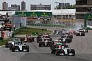 فرق الفورمولا واحد توافق على خفض التكاليف للإبقاء على المحرّكات الحاليّة حتى العام 2020