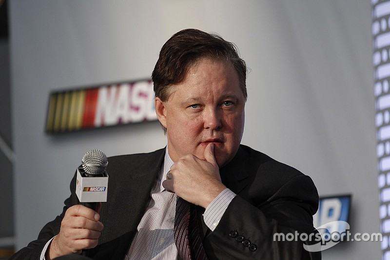 NASCAR assume risco por apostas altas na Xfinity e Truck