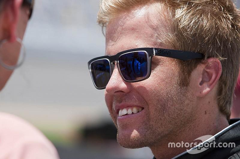 New Xfinity team signs Blake Koch for 2016 season